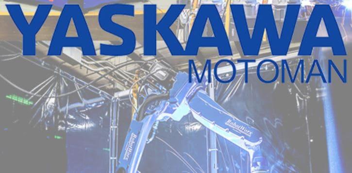Robot-Motoman-de-Yaskawa-electric-para-realizar-soldadura-electrica-automoción