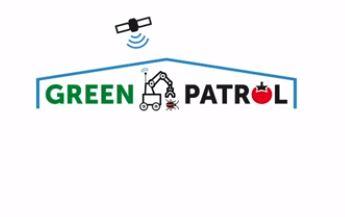 GreenPatrol, el robot agrícola contra las plagas