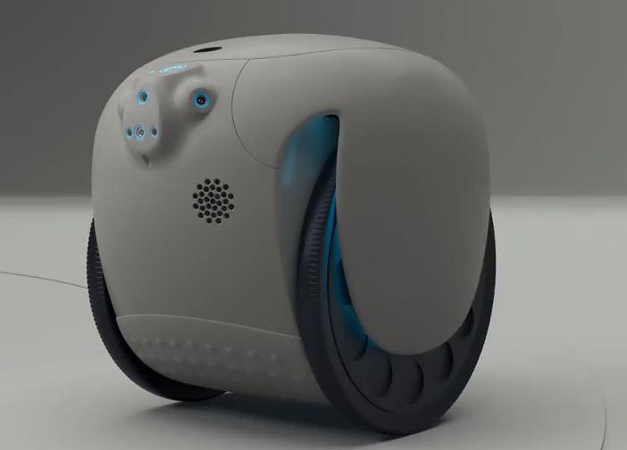 El fabricante de motos Piaggio se pasa a la robótica