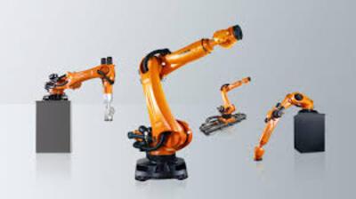 La nueva generación del robot Foundry de Kuka para fundición